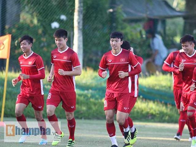 Bảng xếp hạng FIFA tháng 11: ĐT Việt Nam nhận tin vui đấu Philippines