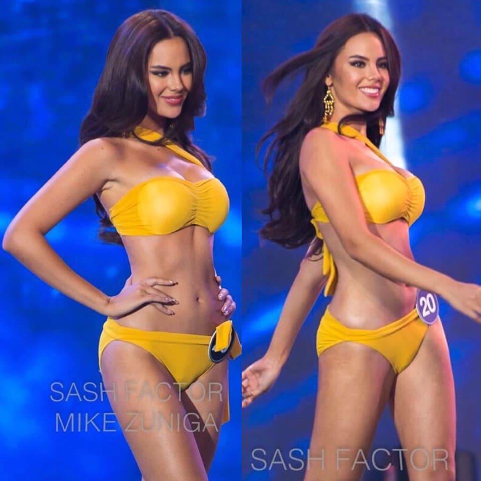 Mỹ nữ Philippines xinh đẹp như nữ thần: Đối thủ mạnh nhất của H.Hen Niê