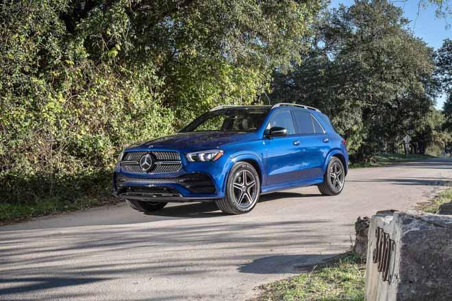 Mercedes-Benz GLE 2019 có giá từ 1,235 tỷ đồng tại thị trường Mỹ - 3