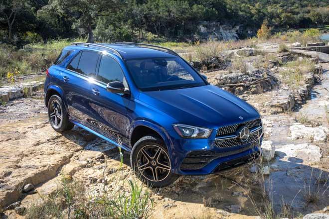 Mercedes-Benz GLE 2019 có giá từ 1,235 tỷ đồng tại thị trường Mỹ - 2