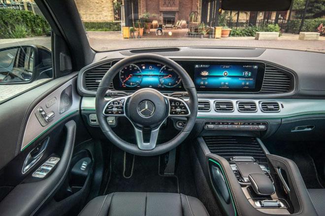 Mercedes-Benz GLE 2019 có giá từ 1,235 tỷ đồng tại thị trường Mỹ - 7