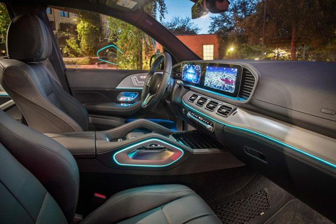 Mercedes-Benz GLE 2019 có giá từ 1,235 tỷ đồng tại thị trường Mỹ - 8