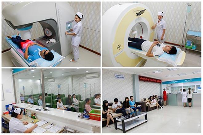 Phòng khám Thăng Long: Vì sức khoẻ cộng đồng, đặt chất lượng lên hàng đầu - 2