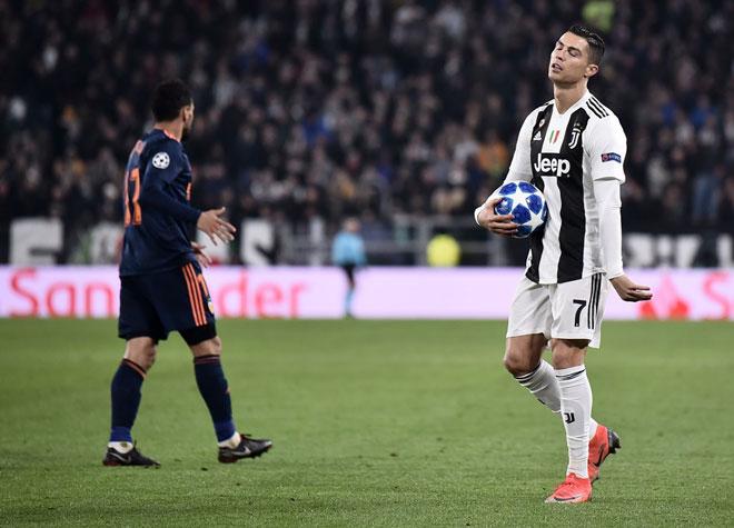 Siêu sao cúp C1: Ronaldo mất hút, Messi cực khủng 29 bàn/28 trận - 2