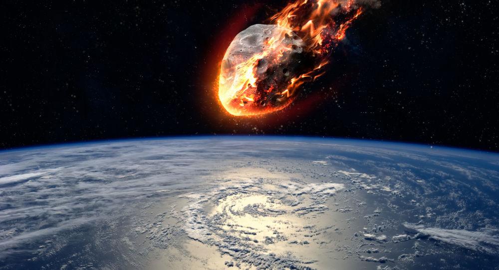 Thiên thạch nổ trên không, xóa sổ nền văn minh ngàn năm trên Trái đất - 1