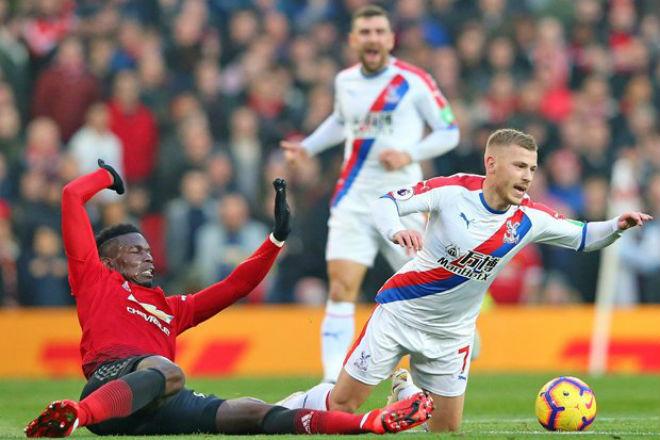 Ngỡ ngàng MU: Mourinho nổi giận phạt Pogba vì lý do không tưởng - 1