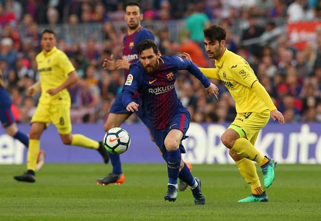 Dự đoán tỷ số vòng 14 Liga: Messi thăng hoa, Barca vượt khó song hành Real - 1