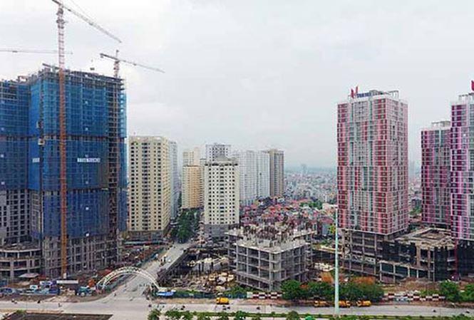 Trong 1 năm, thị trường BĐS Hà Nội tăng bằng cả thế kỷ 20 - 1