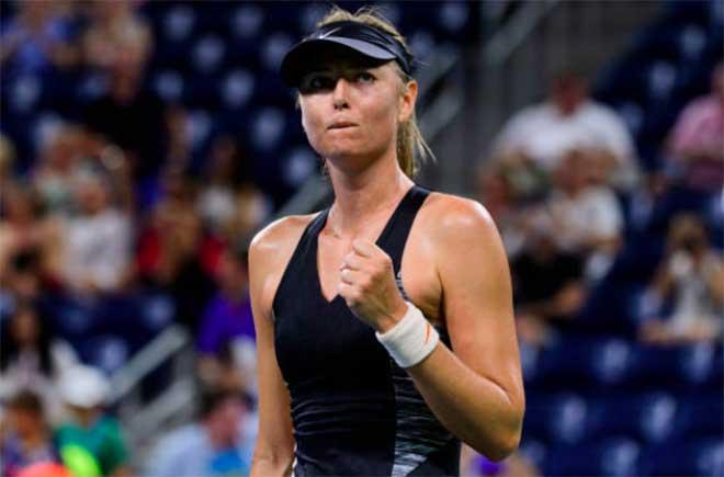 Tin thể thao HOT 1/12: Sharapova khó ở lại lâu với tennis - 1