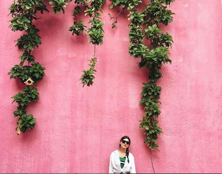 Tín đồ thích màu hồng nhất định sẽ mê mệt những địa điểm này - 3