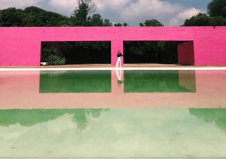 Tín đồ thích màu hồng nhất định sẽ mê mệt những địa điểm này - 13