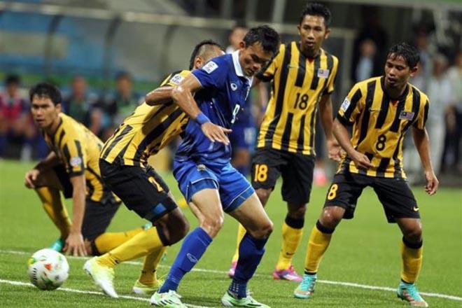 Trực tiếp bóng đá Malaysia - Thái Lan: Chủ nhà tự tin (Bán kết AFF Cup) - 5