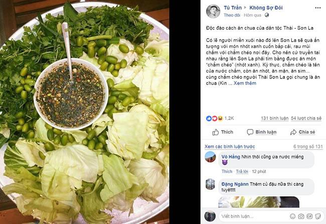 """Món ăn """"gây bão"""" nhất MXH tuần qua nhận đến 4.300 lượt like hóa ra lại rất quen thuộc - 2"""