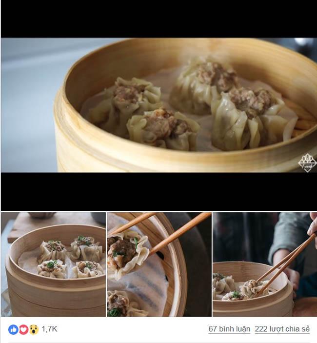 """Món ăn """"gây bão"""" nhất MXH tuần qua nhận đến 4.300 lượt like hóa ra lại rất quen thuộc - 4"""