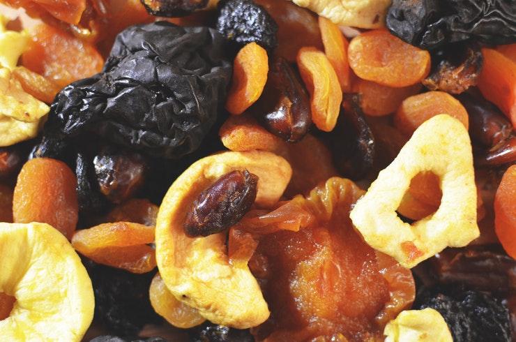 Người hay bị táo bón nhất định phải ăn những món này thường xuyên - 3