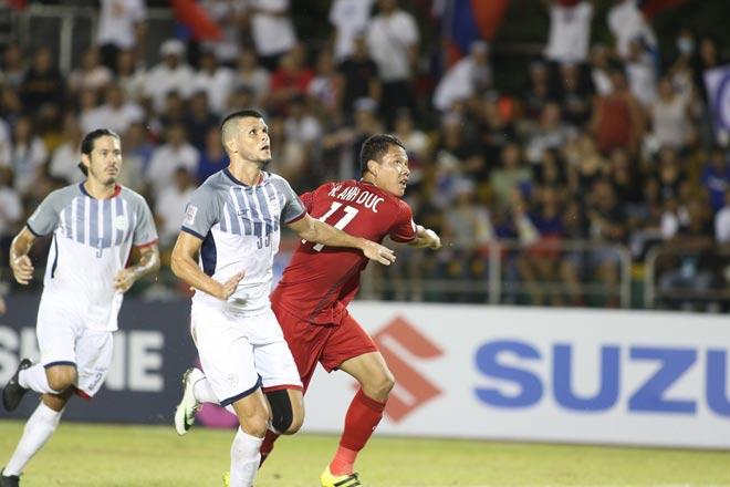 ĐT Việt Nam vỡ òa: Văn Hậu kiến tạo như Bale, Anh Đức đẳng cấp ghi bàn - 2
