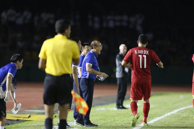 ĐT Việt Nam vỡ òa: Văn Hậu kiến tạo như Bale, Anh Đức đẳng cấp ghi bàn - 7