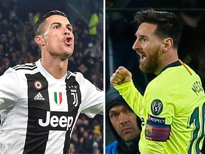Siêu Quả bóng Vàng 30 năm: Ronaldo hay Messi 5 QBV/người, ai chiến thắng? - 1