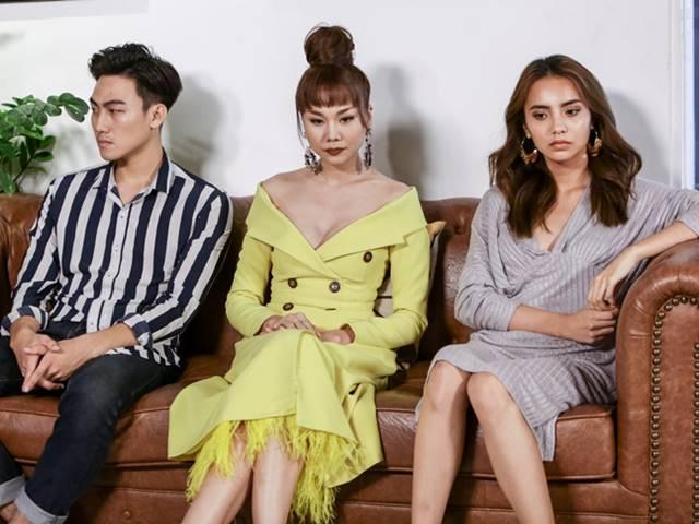 The Face 2018: Chị gái Nam Em ra về, Thanh Hằng ngậm ngùi tiếc nuối