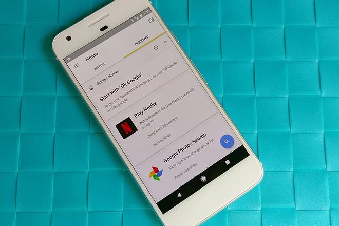 Thủ thuật Android: Cách khôi phục hình ảnh đã xóa trên điện thoại - 3