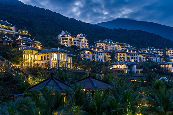 Khu nghỉ dưỡng thân thiện với môi trường được trao tặng cho kiệt tác trên bán đảo Sơn Trà - 2