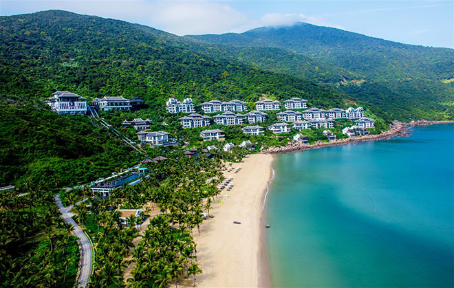 Khu nghỉ dưỡng thân thiện với môi trường được trao tặng cho kiệt tác trên bán đảo Sơn Trà - 4