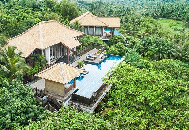 Khu nghỉ dưỡng thân thiện với môi trường được trao tặng cho kiệt tác trên bán đảo Sơn Trà - 5