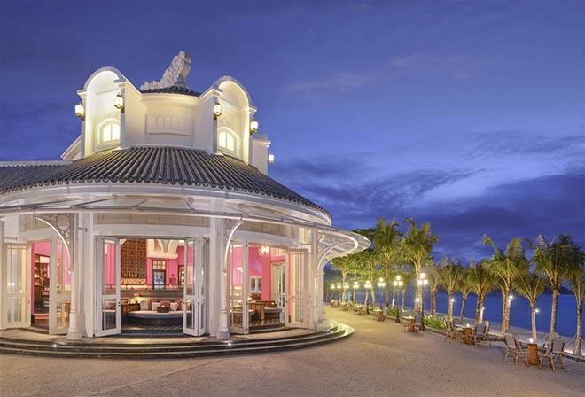 """""""Oscar du lịch thế giới"""" 2018 xướng danh JW Marriott Phu Quoc Emerald Bay tại nhiều hạng mục - 1"""