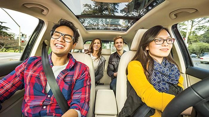 Tỷ phú Mỹ: Đừng mua ô tô, hãy làm điều này! - 2