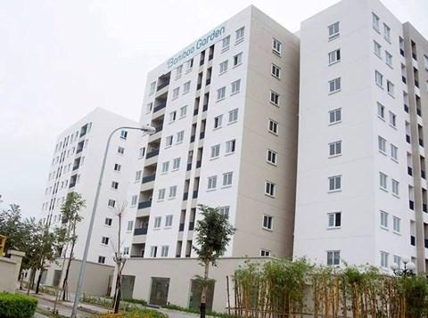 Hà Nội xin chỉ định chủ đầu tư làm nhà ở xã hội - 1