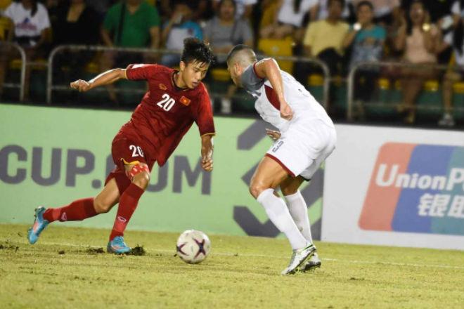 """Tin nóng AFF Cup ngày 4/12: Vé """"chợ đen"""" Việt Nam-Philippines 8 triệu đồng/cặp - 1"""