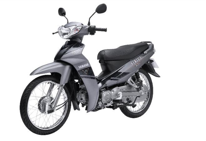 Bảng giá xe máy Yamaha tháng 12/2018: Lột xác loạt xe ăn khách - 3