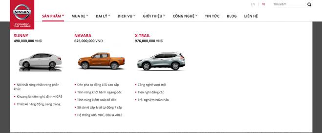 Nghi vấn Nissan Teana không còn được bán tại Việt Nam - 1
