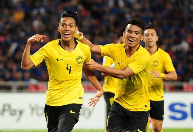 Địa chấn AFF Cup: Thái Lan có HLV World Cup vẫn thua Malaysia, Việt Nam có sợ? - 1