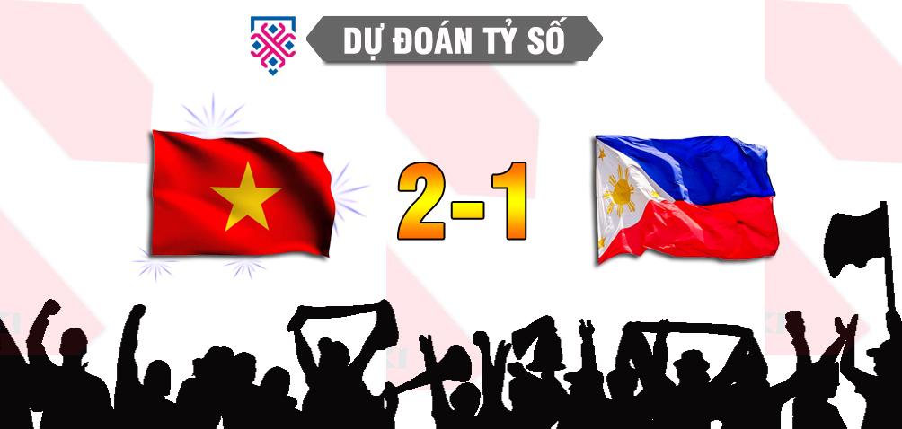 Việt Nam - Philippines: Hừng hực khí thế, vé chung kết trong tầm tay (AFF Cup) - 7
