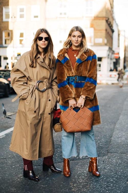 3 gợi ý áo khoác thời thượng giúp nàng công sở thanh lịch tuyệt đối - 1