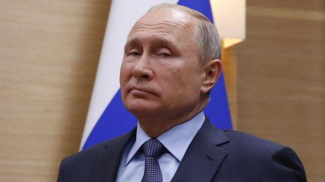 Đây là cách Putin trả đũa nếu Trump rút khỏi hiệp ước hạt nhân - 1