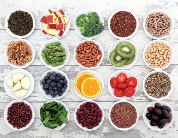 Những thực phẩm nào ăn vào giảm mụn? - 2
