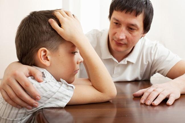 9 điều cha mẹ không dạy cho con trai có ngày hối hận đã muộn màng