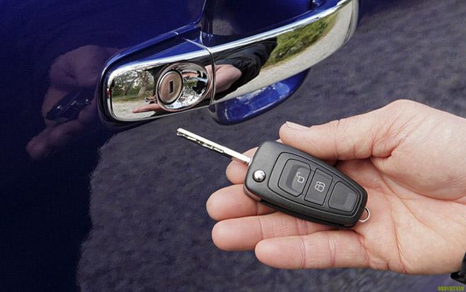Ford Việt Nam triệu hồi Ranger và Fiesta vì lỗi cửa xe tự bung - 4