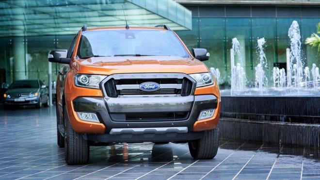 Ford Việt Nam triệu hồi Ranger và Fiesta vì lỗi cửa xe tự bung - 3