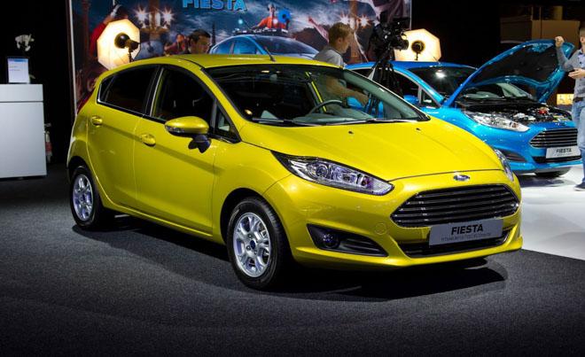 Ford Việt Nam triệu hồi Ranger và Fiesta vì lỗi cửa xe tự bung - 6
