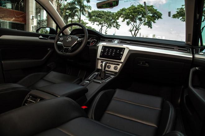 Volkswagen Passat – chất Đức cho người Việt - 6