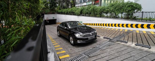 Volkswagen Passat – chất Đức cho người Việt - 2