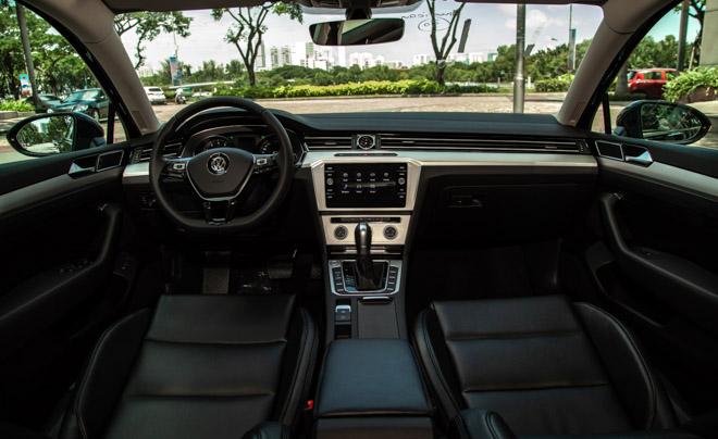Volkswagen Passat – chất Đức cho người Việt - 5