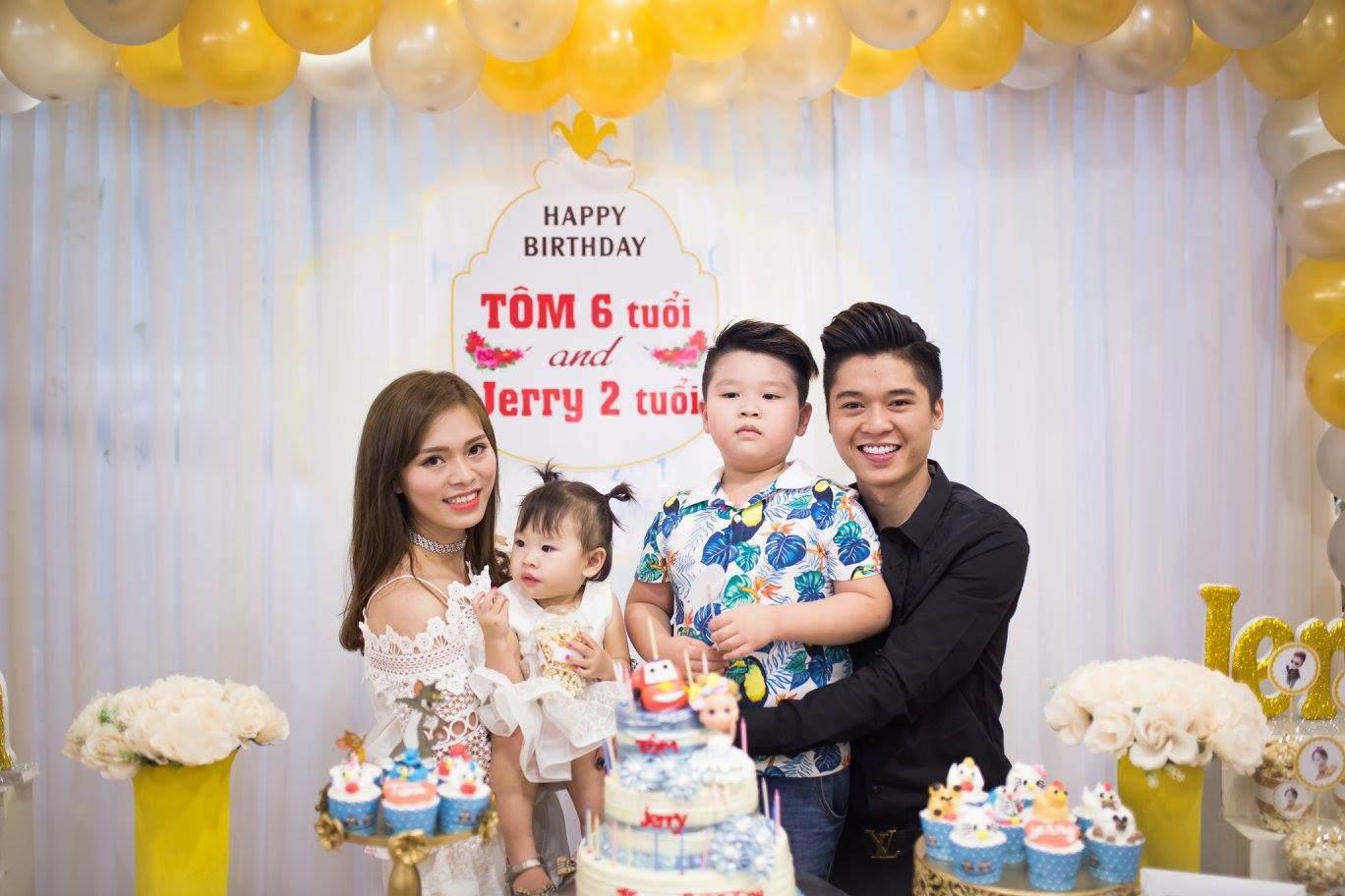 Chân dung cô dâu 2 con trong đám cưới 4 tỷ rúng động Thái Nguyên - 6