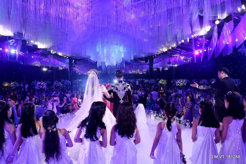Chân dung cô dâu 2 con trong đám cưới 4 tỷ rúng động Thái Nguyên - 10