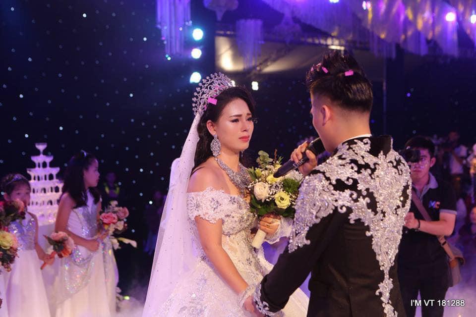Chân dung cô dâu 2 con trong đám cưới 4 tỷ rúng động Thái Nguyên - 13