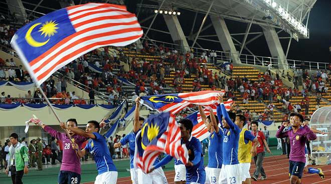 ĐT Việt Nam đấu Malaysia chung kết AFF Cup: Coi chừng bi kịch SEA Games 2009 - 2