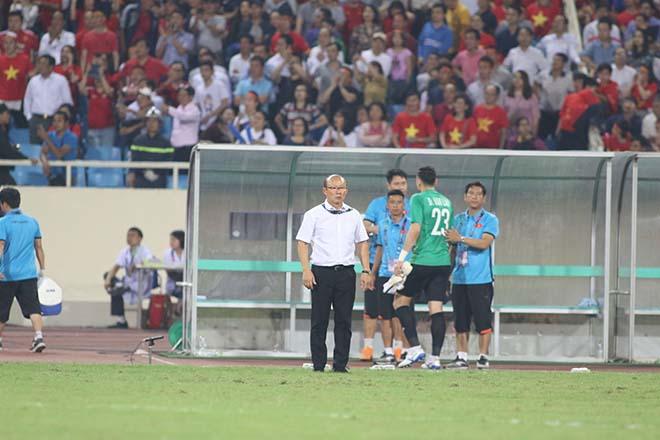 ĐT Việt Nam hạ Philippines: Thầy Park hé lộ sốc về đối thủ từ phút 65 - 1